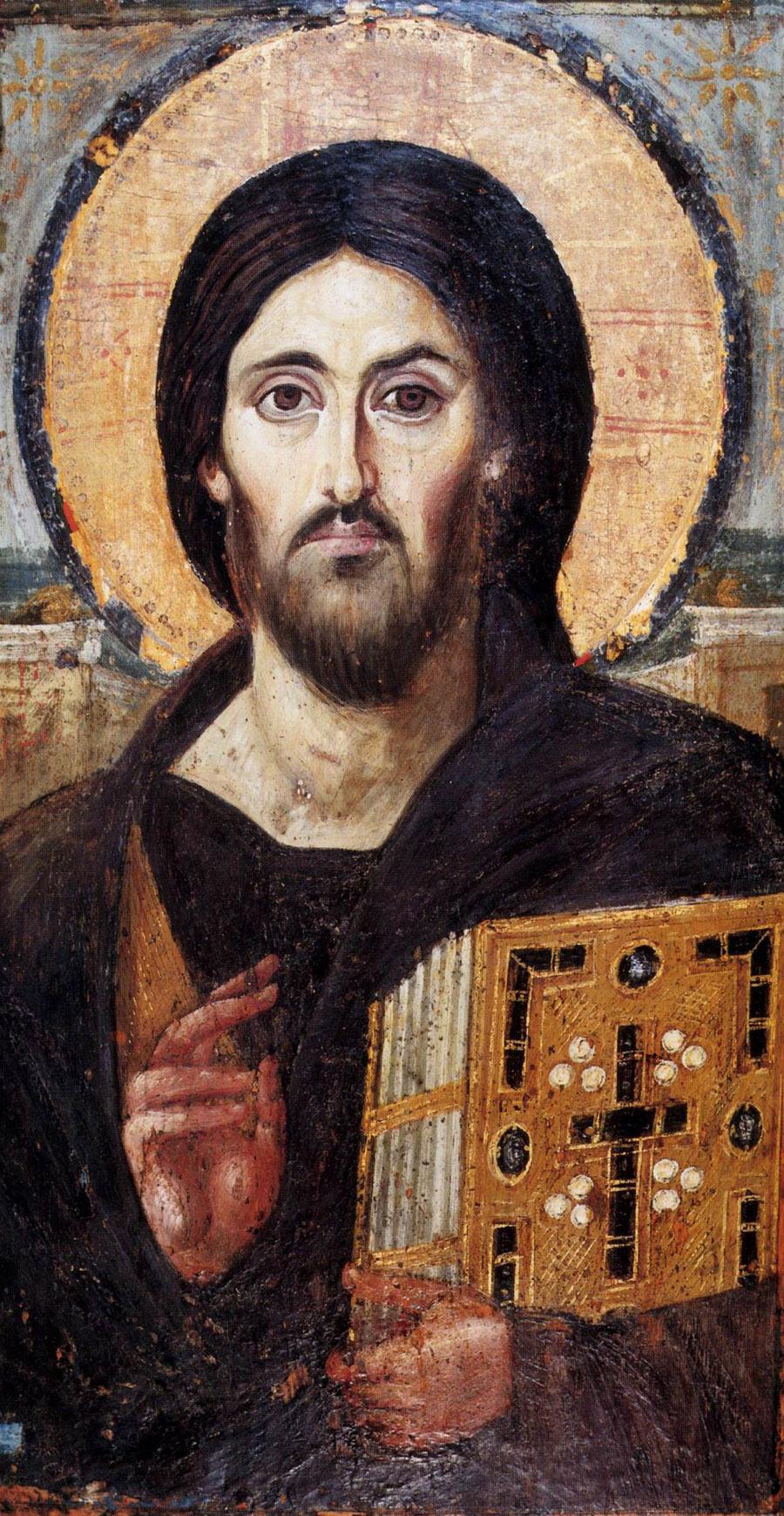 christ-pantocrator-monastery-mount-sinai-egypt-carulmare-cc