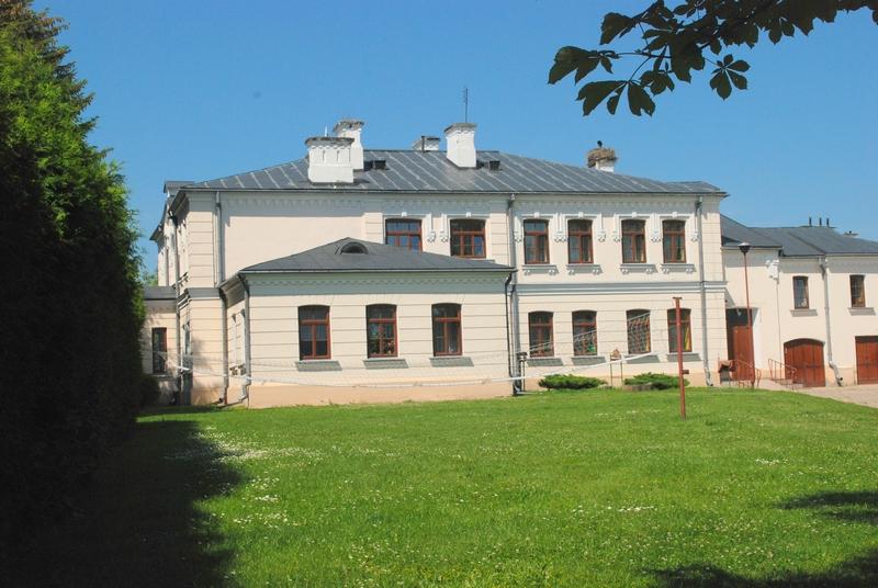 Szkoła, fot. Paweł Przeciszewski