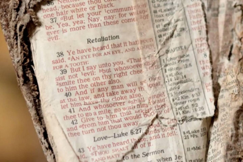 web-bible-found-9-11-memorial-museum-you-tube