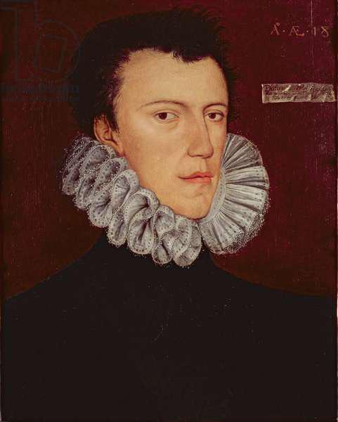 George Gower Philip Howard hrabia Arundel