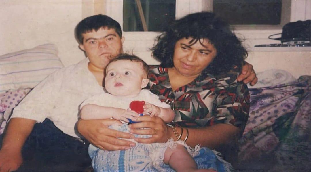 SADER, ISSA, FAMILY