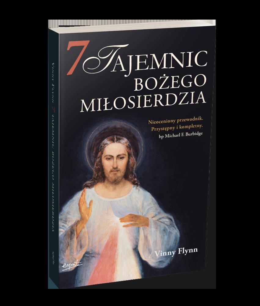 7 TAJEMNIC BOŻEGO MIŁOSIERDZIA